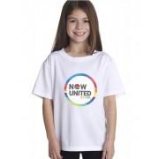 Camiseta NOW UNITED