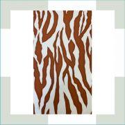 Crepe Animal Print
