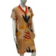 VESTIDO TSHIRT DRESS