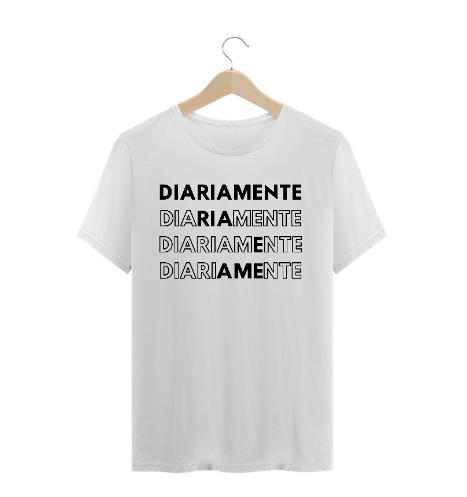 CAMISETA DIARIAMENTE