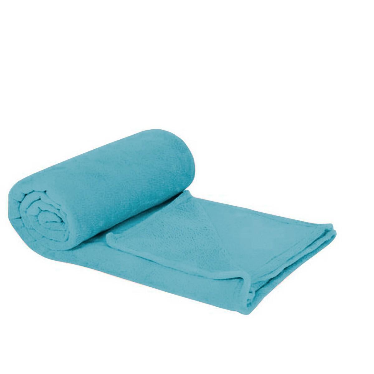 Manta Cobertor Sofisticata Queen 220x240 ESMERALDA