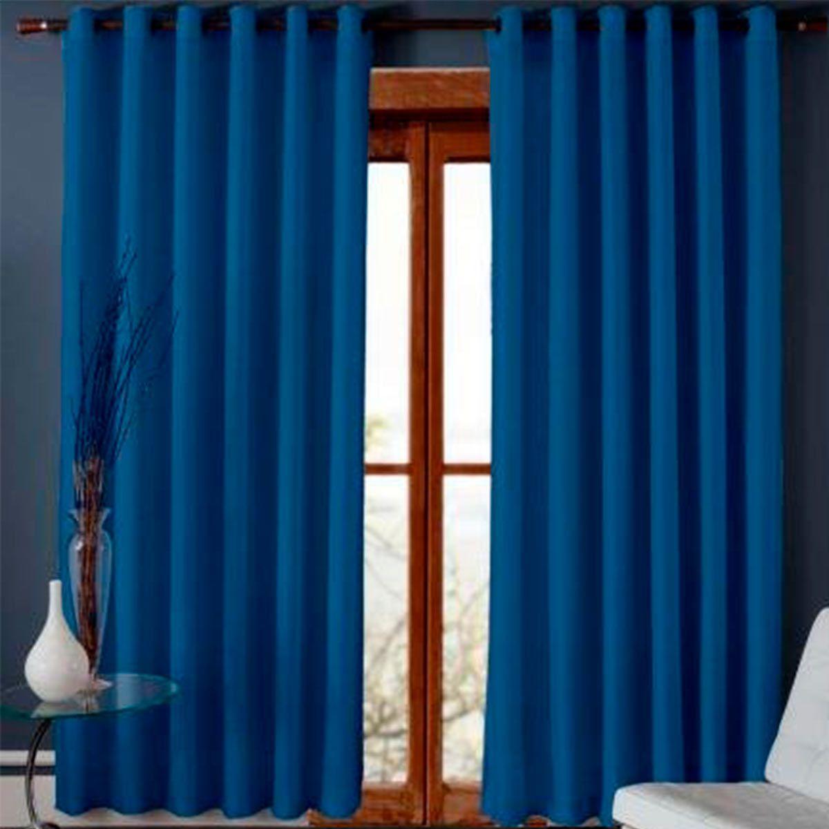 Cortina Madras 200x180 Chambre