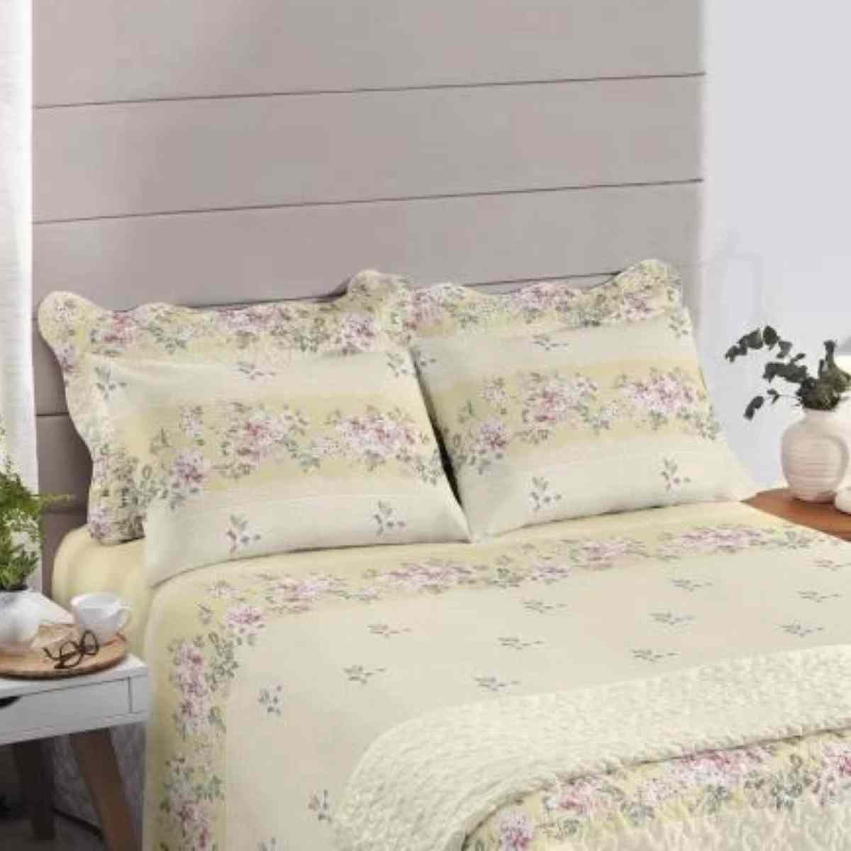 Jg Cama Royal Queen 4 Pcs LUARA