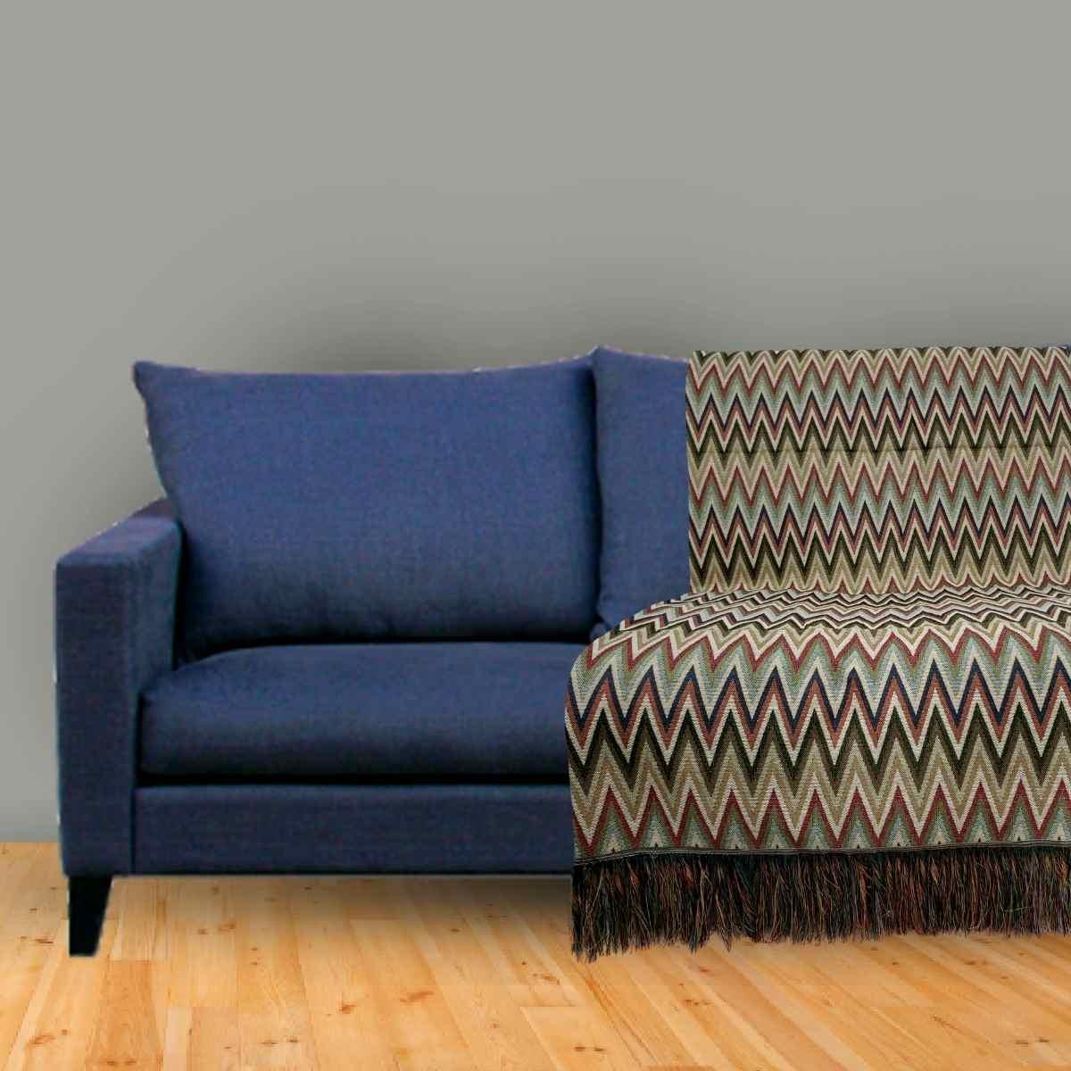 Manta sofa jacquard 140x240 DES 03