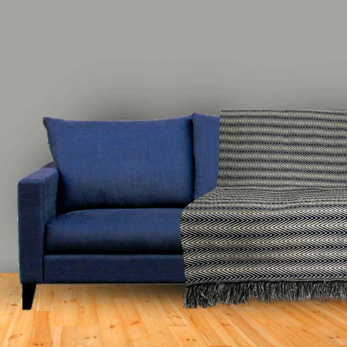 Manta sofa jacquard 140x240 DES 252
