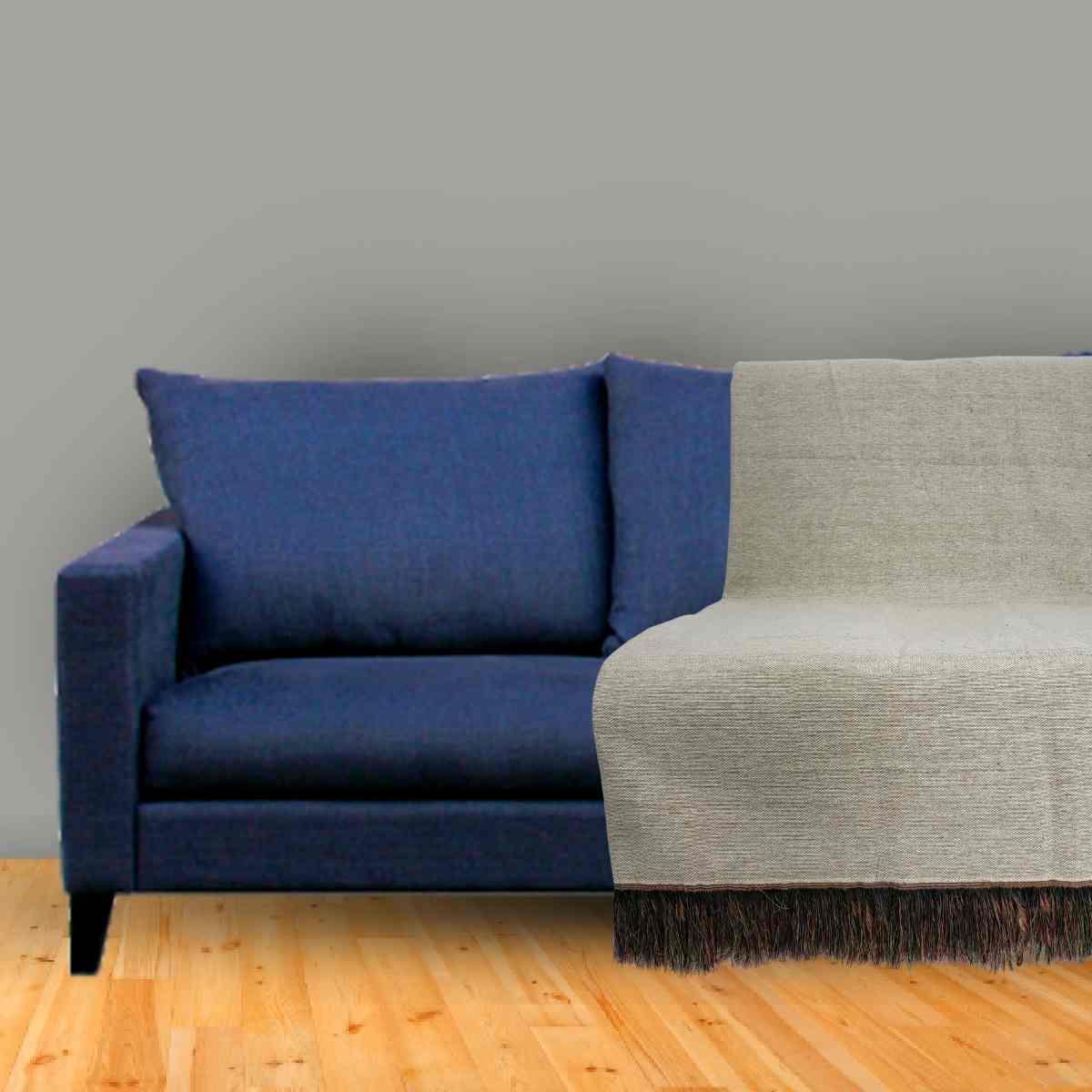 Manta sofa jacquard 140x240 DES 262