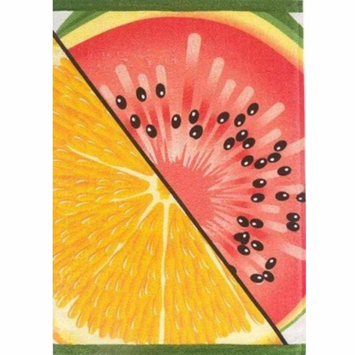 Pano de Copa Fiori  Fruit Mix 3