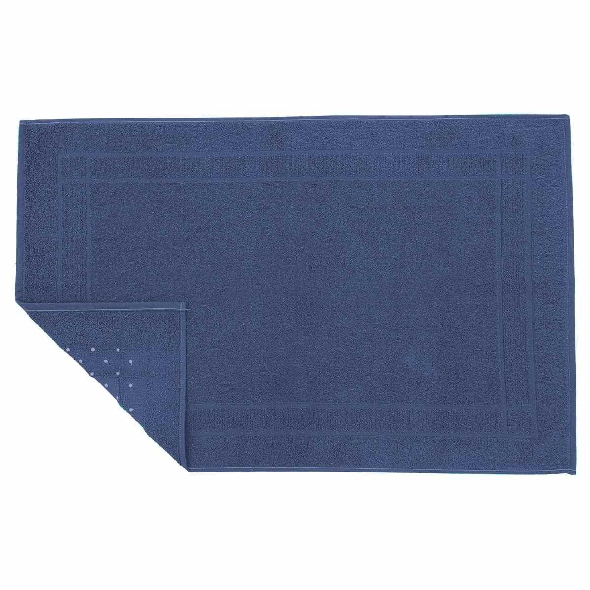 Piso sofisticata 50x75 Azul Marinho