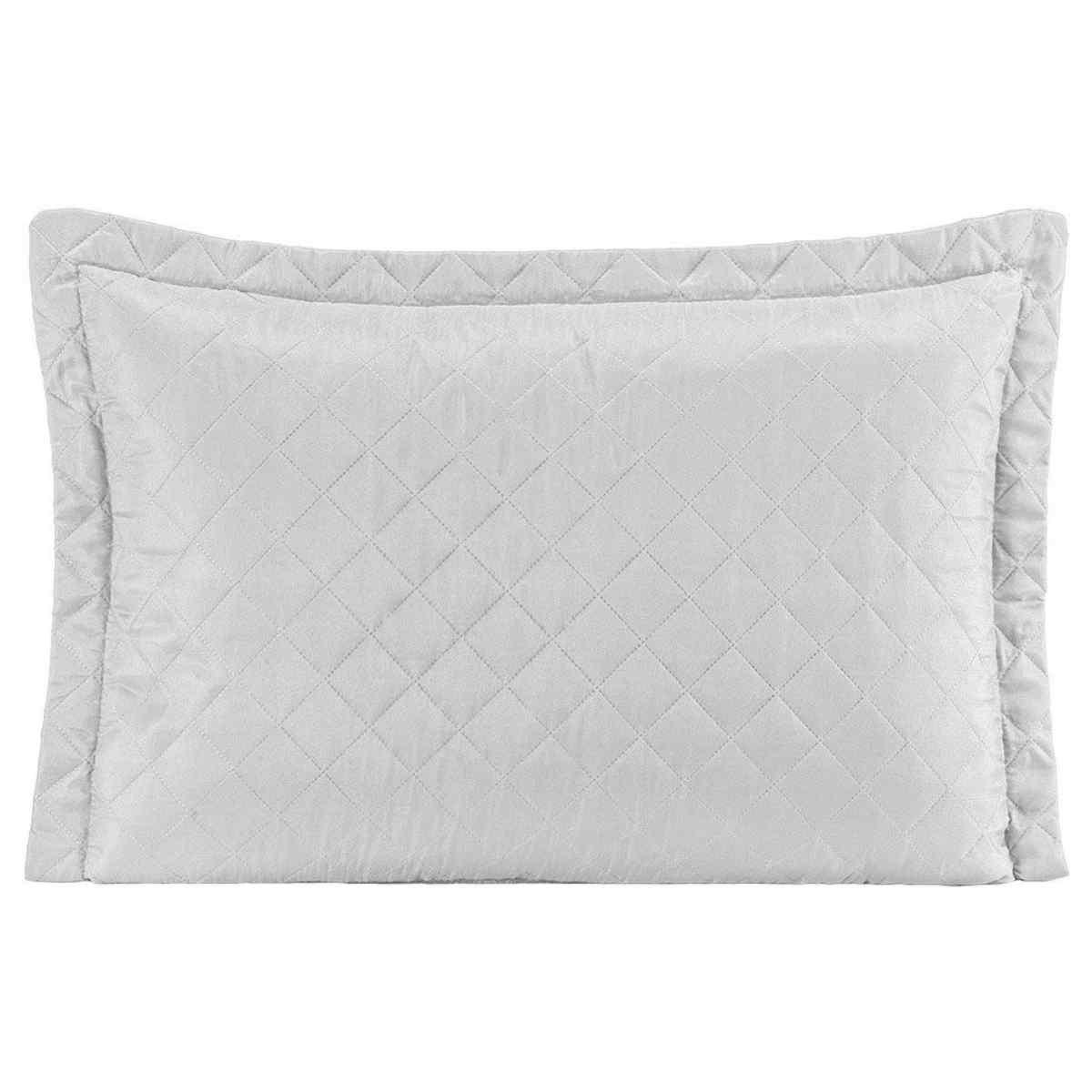Porta Travesseiro Ultra Sônico 70x50cm Branco