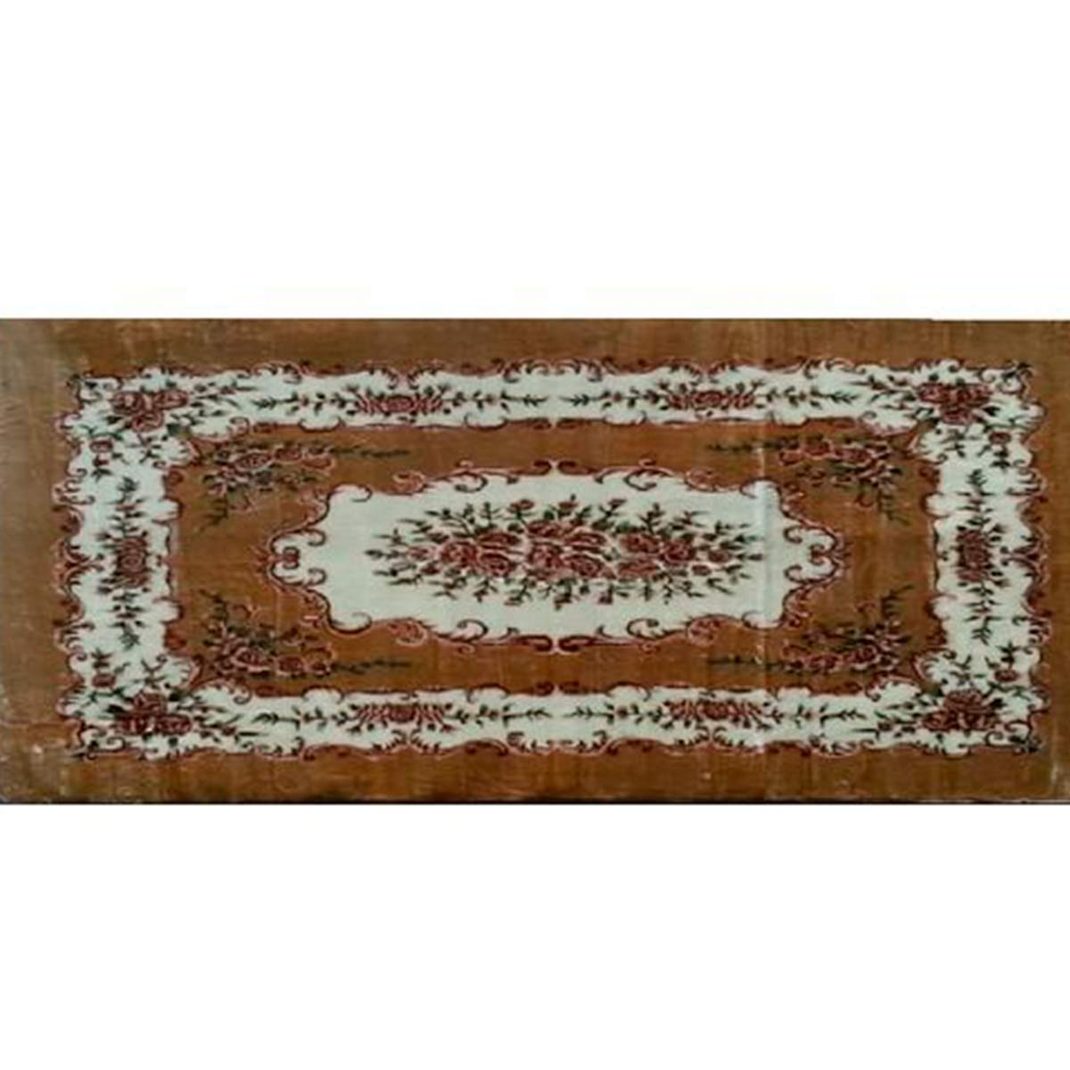 Tapete Firenze Floral 50x100