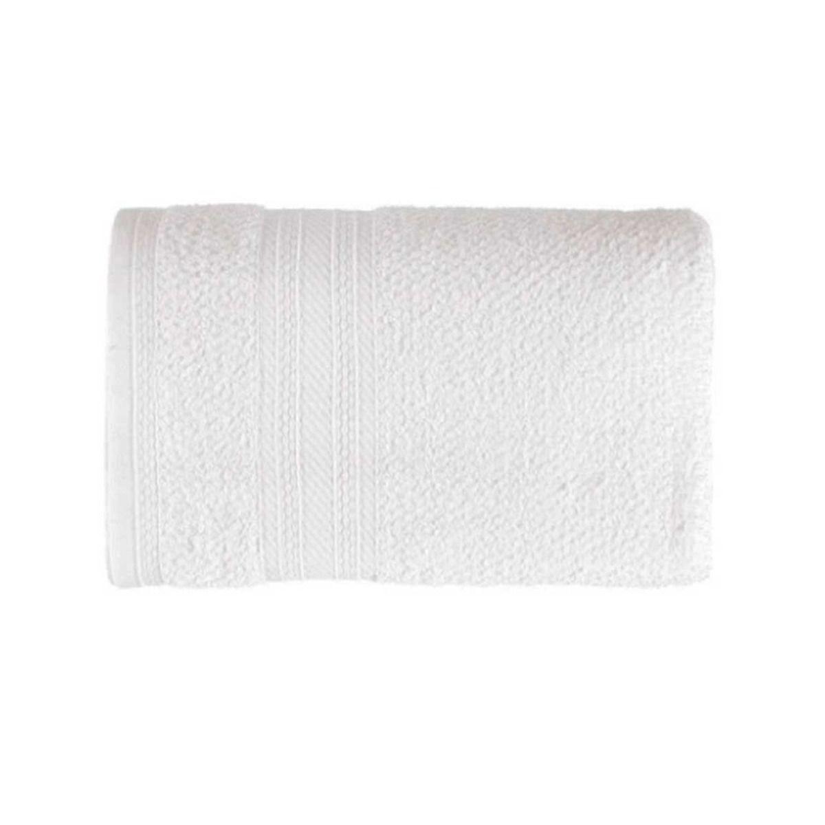 Toalha banho empire 70x135 Branco