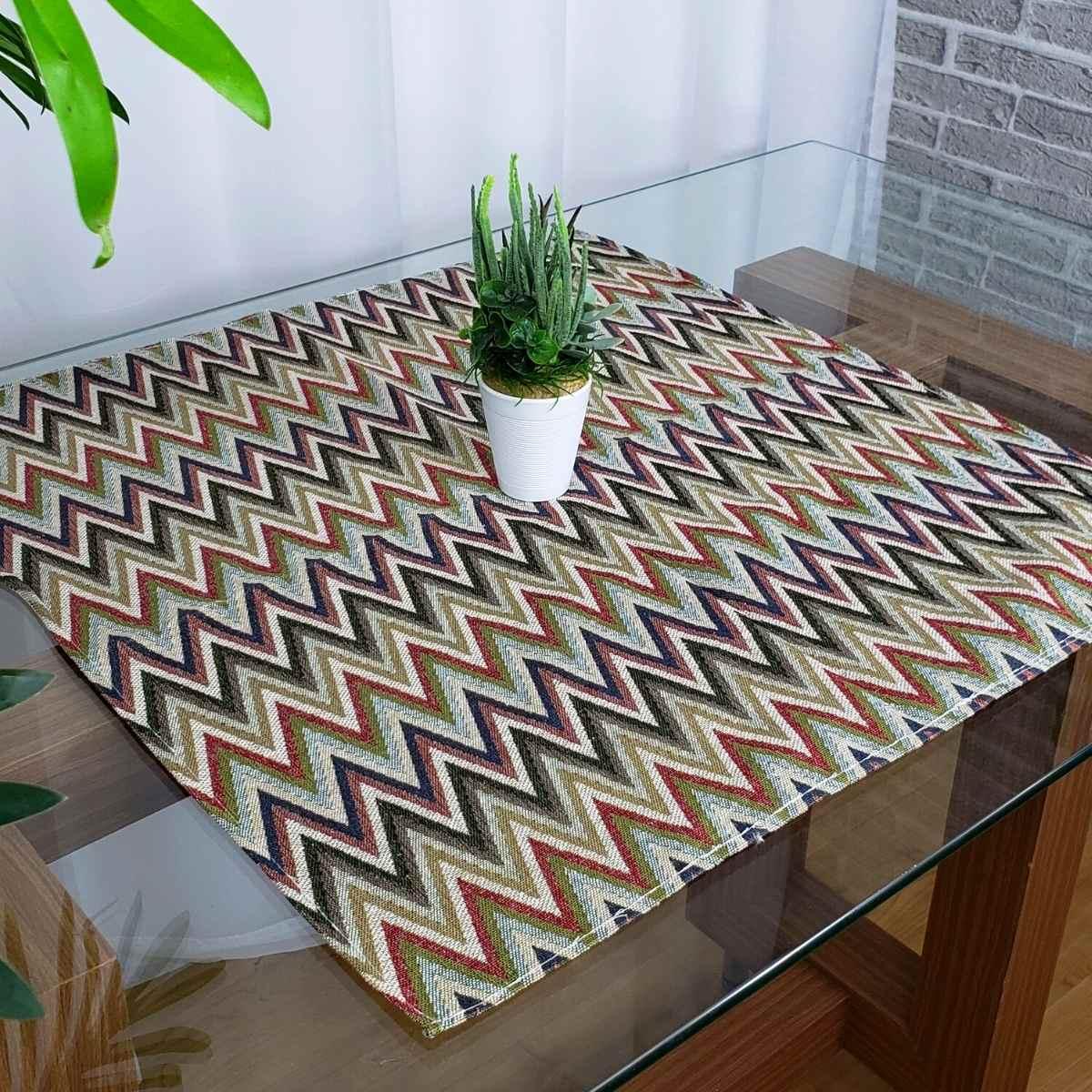 Toalha de mesa 70x70 DES 03