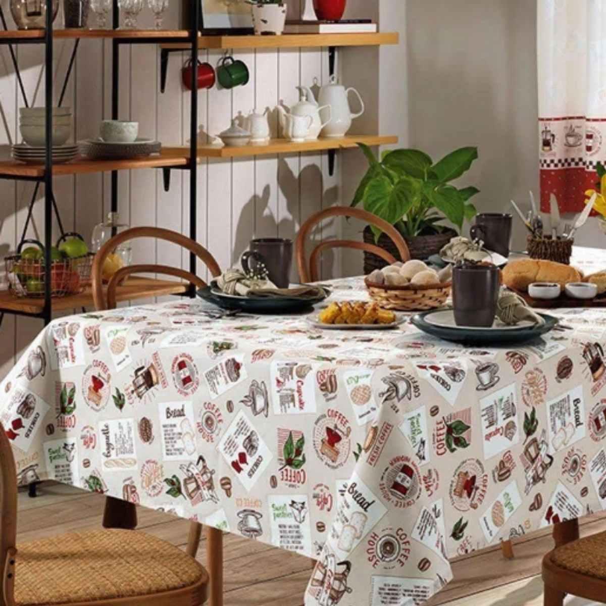 Toalha mesa limpa facil 140x210 Emma
