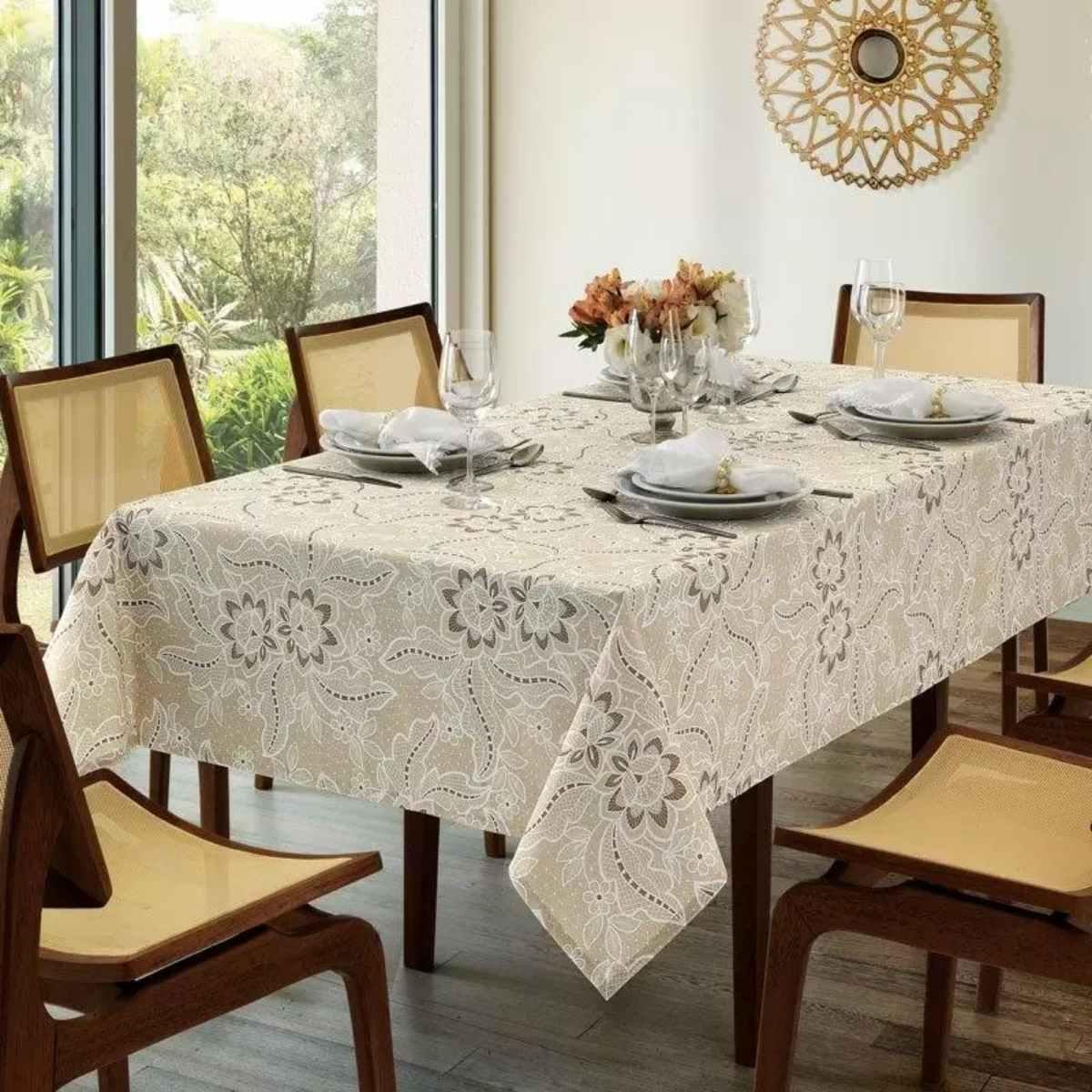 Toalha mesa limpa facil 160x250 Eloah