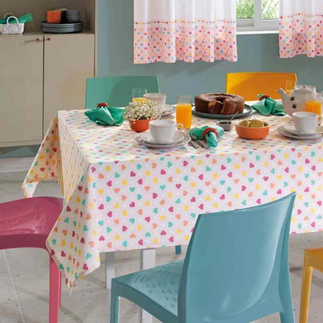 Toalha mesa limpa facil 160x250 Eva