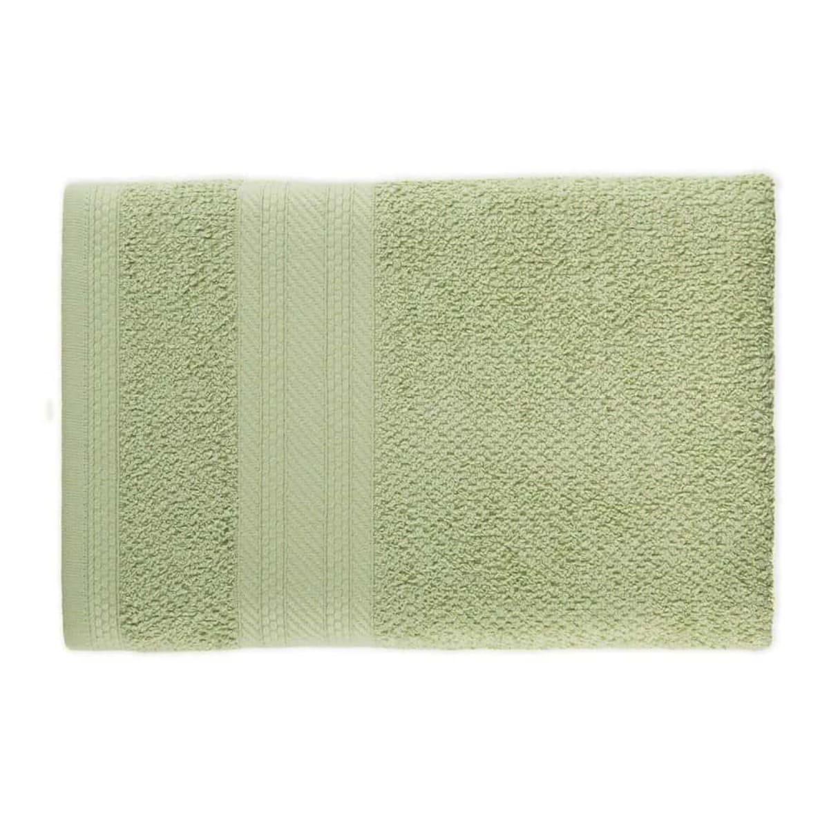 Toalha rosto empire 48x70 Verde Folha