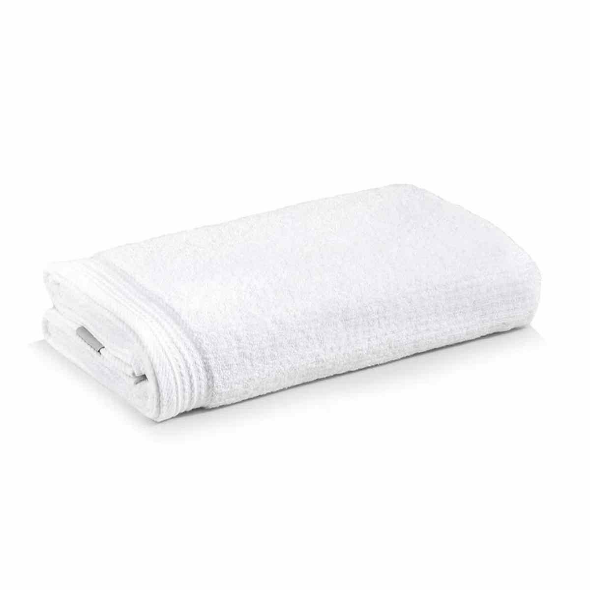 Toalha rosto imperial 48x80 Branco