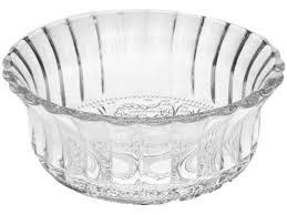 Bowl Vidro Transparente Angel Lyor
