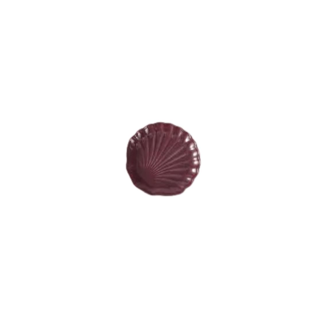 Prato Multiuso Sobremesa 01 Peça Ocean Sumac Coleção Especiarias Acervo Panelinha Porto Brasil