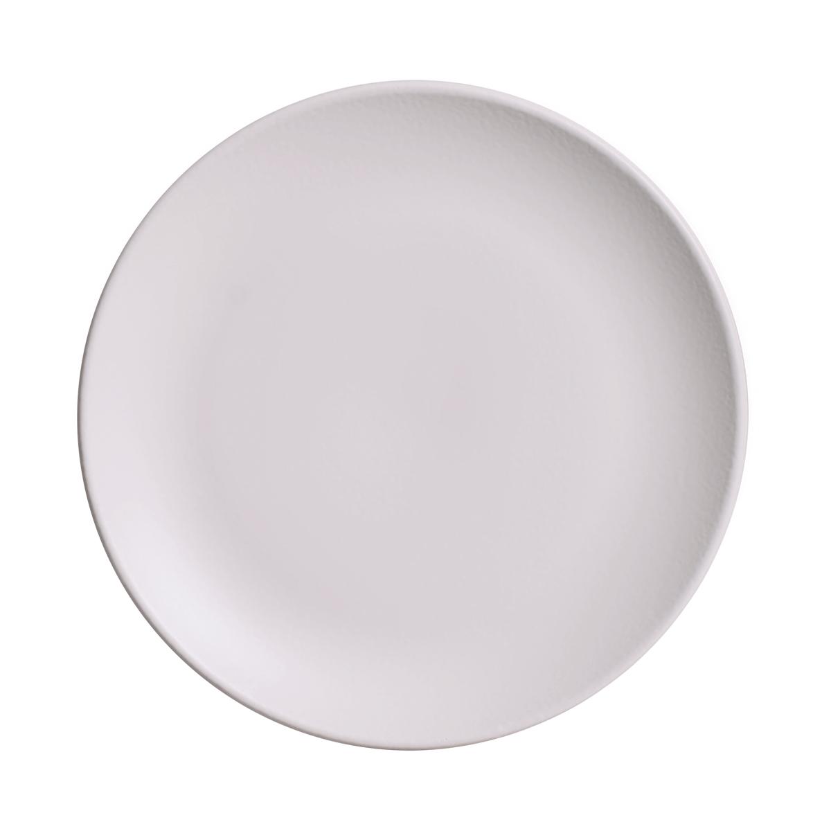 Prato Sobremesa 01 Peça Coup Stoneware Haya 20 cm Porto Brasil