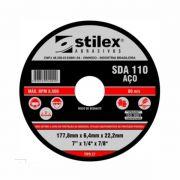 Disco De Desbaste Stilex SDA 110 Convencional