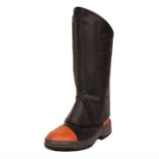 Perneira Mondial Safety Bidim 3 Talas PVC Fechamento em Velcro CA 41258