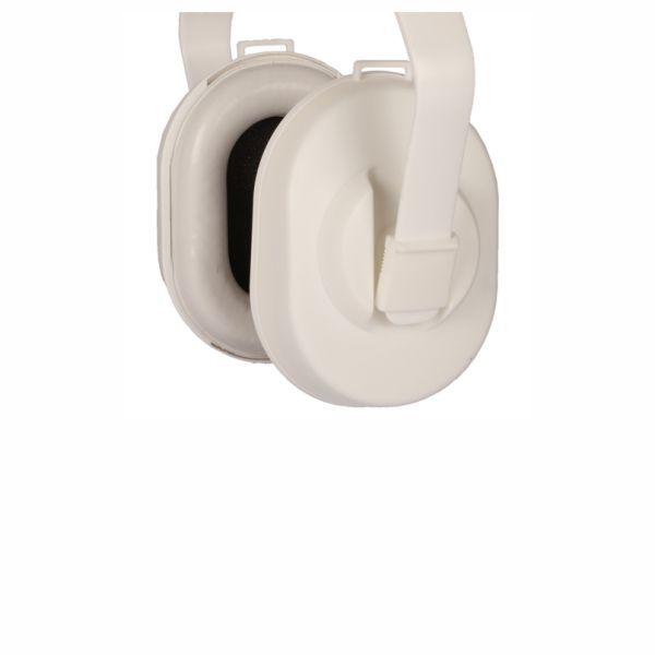 Abafador De Ruídos Libus 902876 Alternative Clean Branco 18Db CA 35935