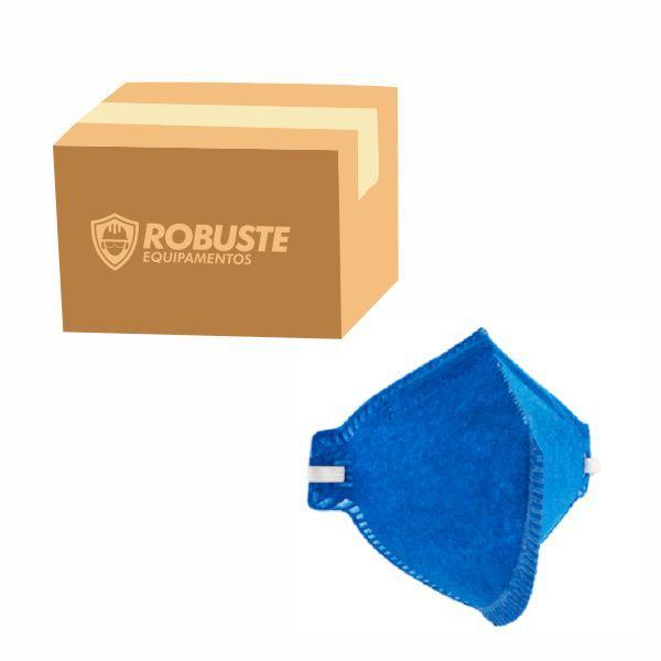 Caixa de Respirador Libus 1420 PFF2 S/V CA 39050