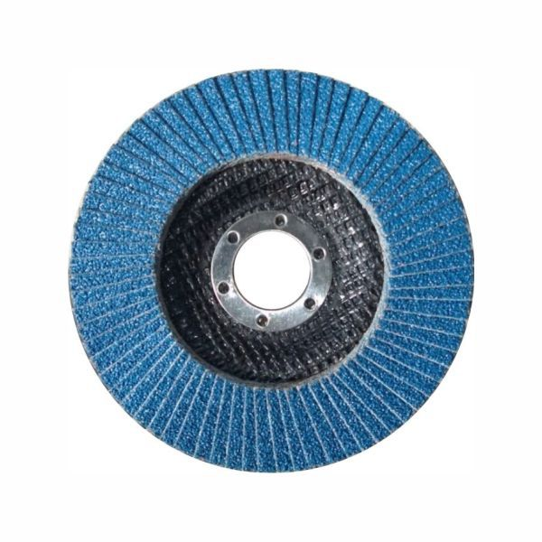 Disco Flap Stilex SAX 7229 4 1/2 X 7/8 Industrial