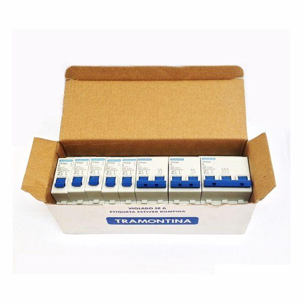 Disjuntor Tramontina 58012/008 TR3KA 32 Amperes Bifásico Curva C