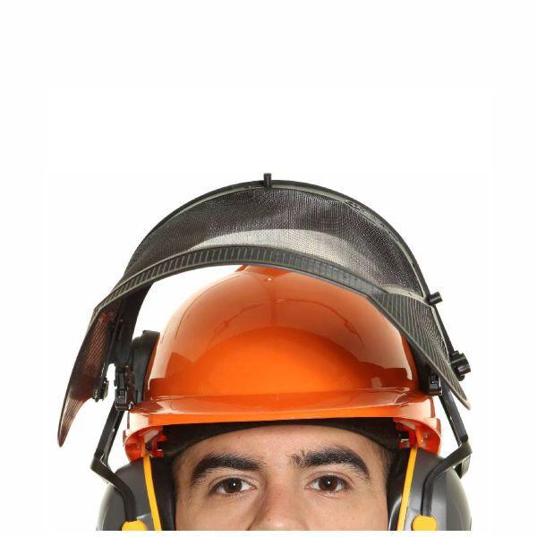 Kit Eco Florestal Libus 902467 Facial Tela com Adaptador+Abafador L340C
