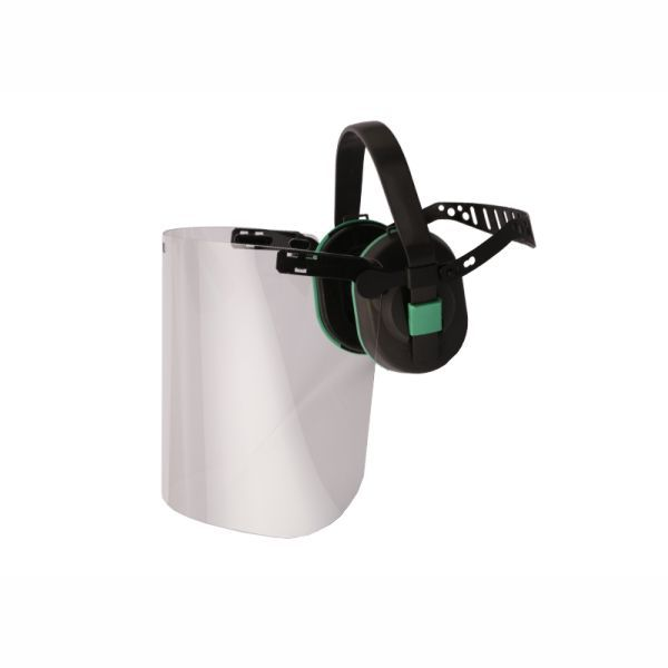 Kit Mecanização Leve Libus 902660 Facial Incolor com Adaptador+Abafador Alternative