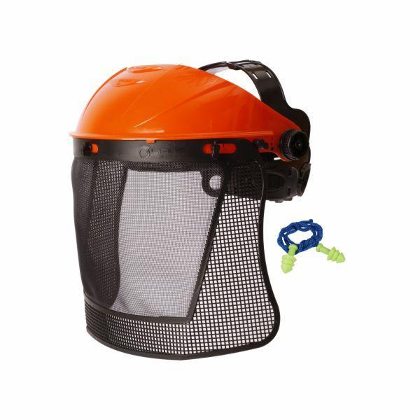 Kit Roçador Libus 902813 Facial Tela com Adaptador+Protetor Plug+Suporte Catraca