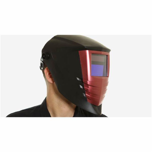 Máscara de Solda Libus StrongWelder 800 Automática com Catraca CA 41572