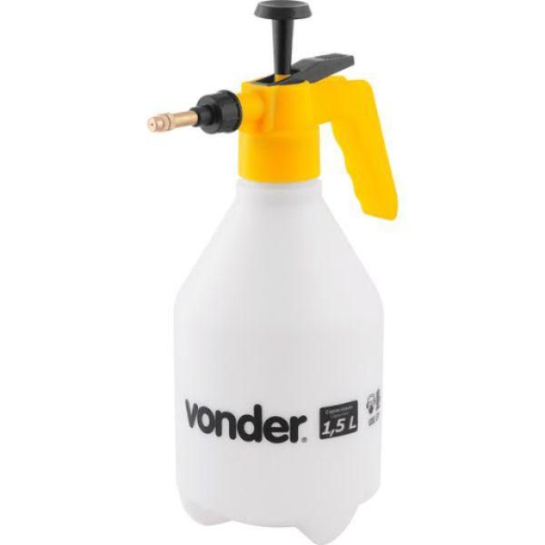 Pulverizador Manual Vonder PU015 6240000150 Água 1,5lt