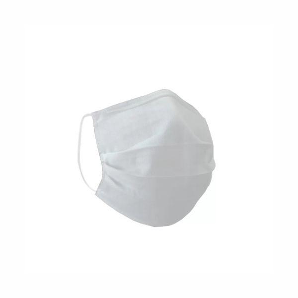 Respirador J A TNT 60 g/m² Descartável com Elástico RCD 356
