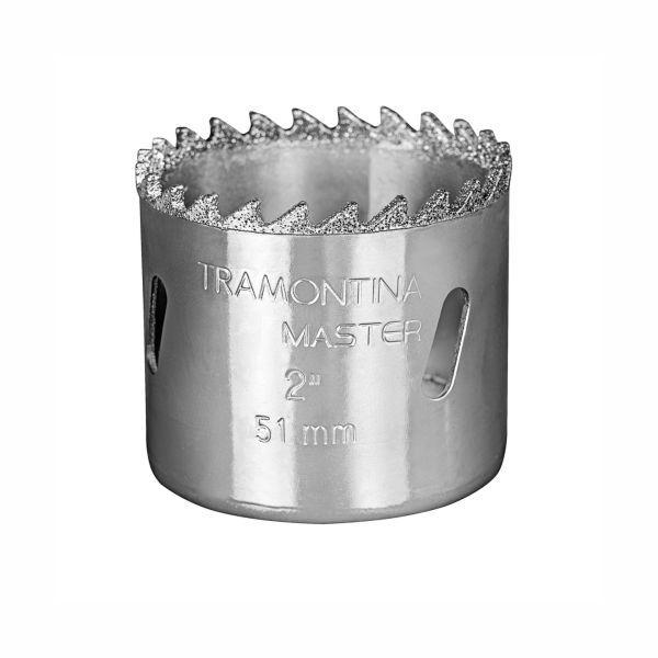 Serra Copo Diamantada Tramontina 42626 Master Concreto