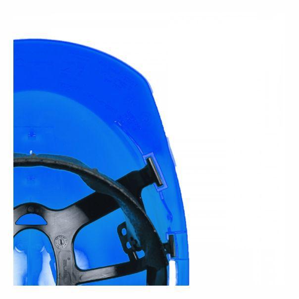 Suspensão de Capacete Libus Genesis Plástico 8 Pontos