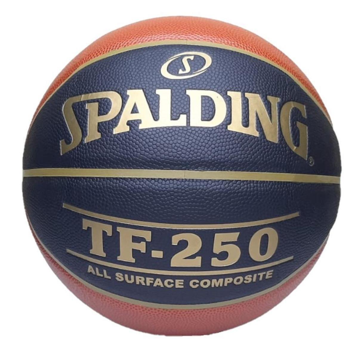 Bola de Basquete Spalding CBB TF-250