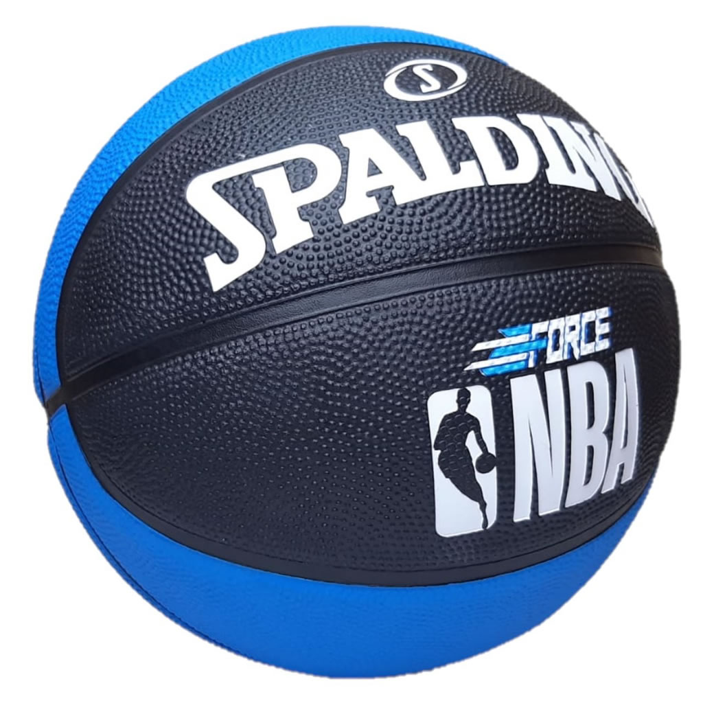 Bola de Basquete Spalding NBA Force Tam. 7