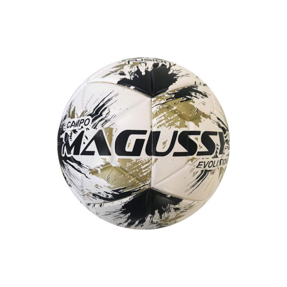 Bola De Futebol Campo Magussy Evolution