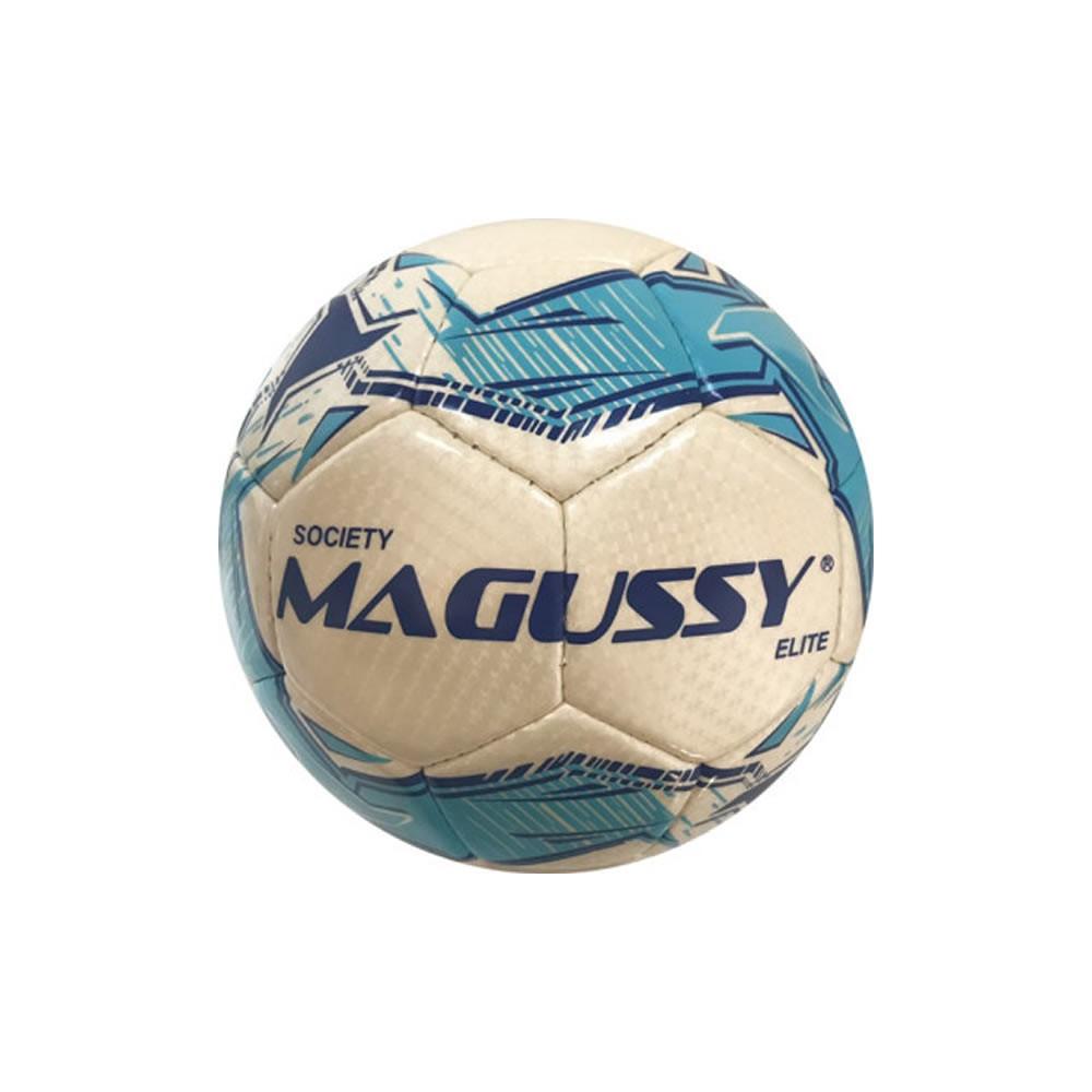 Bola De Futebol Society Magussy Ofc Elite