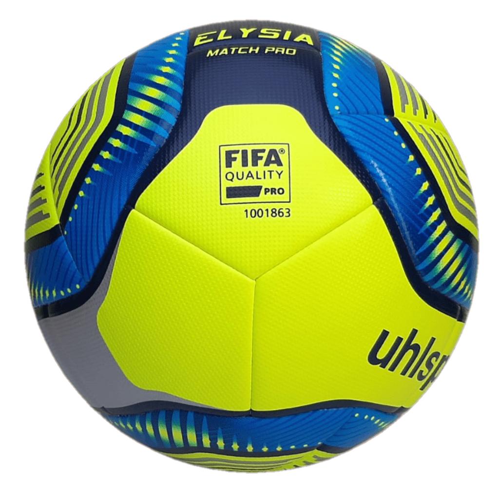 Bola de Futebol Uhlsport  Elysia Match Pro Oficial