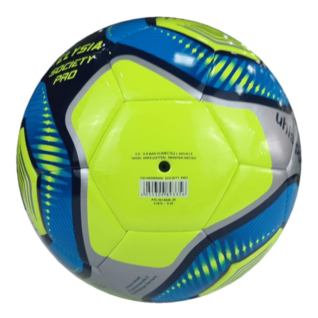 Bola de Futebol Uhlsport  Elysia Society Pro Oficial