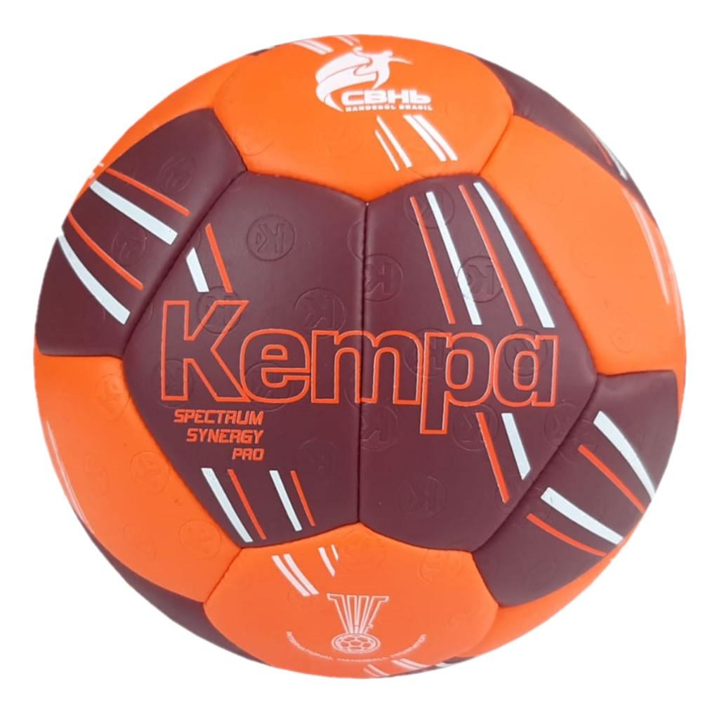 Bola para Handebol Kempa Spectrum Synergy PRO
