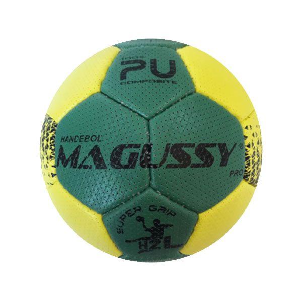 Bola para Handebol Magussy PRO