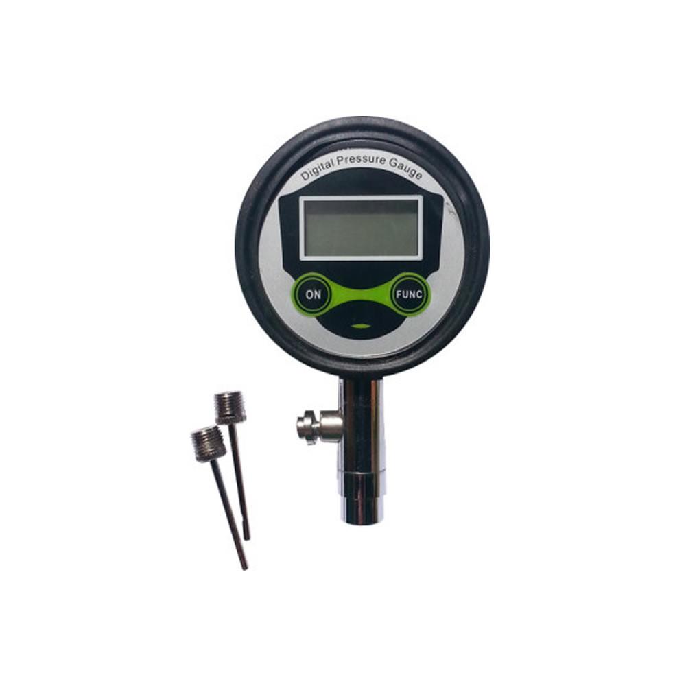 Calibrador De Bola Magussy Digital
