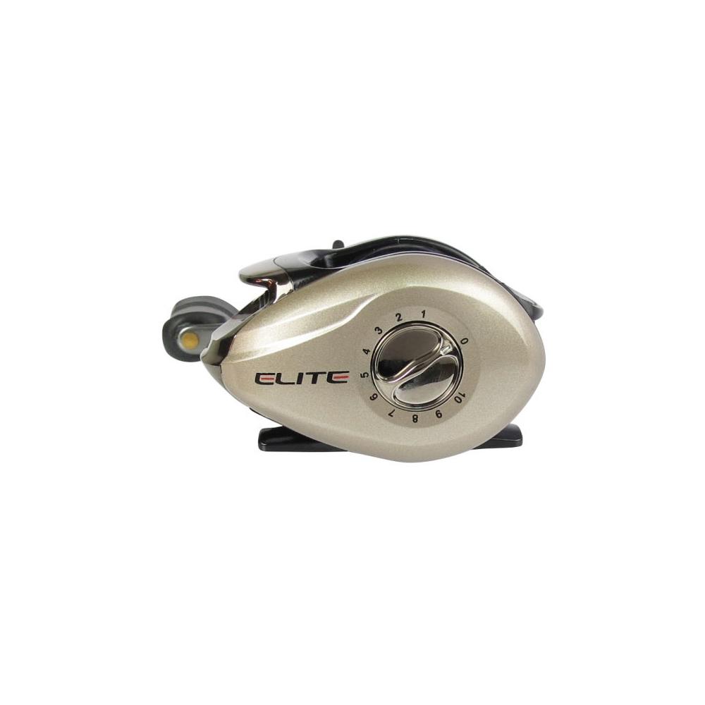 Carretilha Elite 3000-HI Marine Sports
