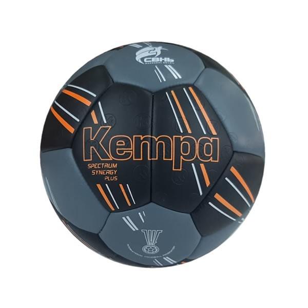 Kit Bola Kempa Spectrum Synergy Plus + Bola Kempa Leo + Meião Dalehand Grátis