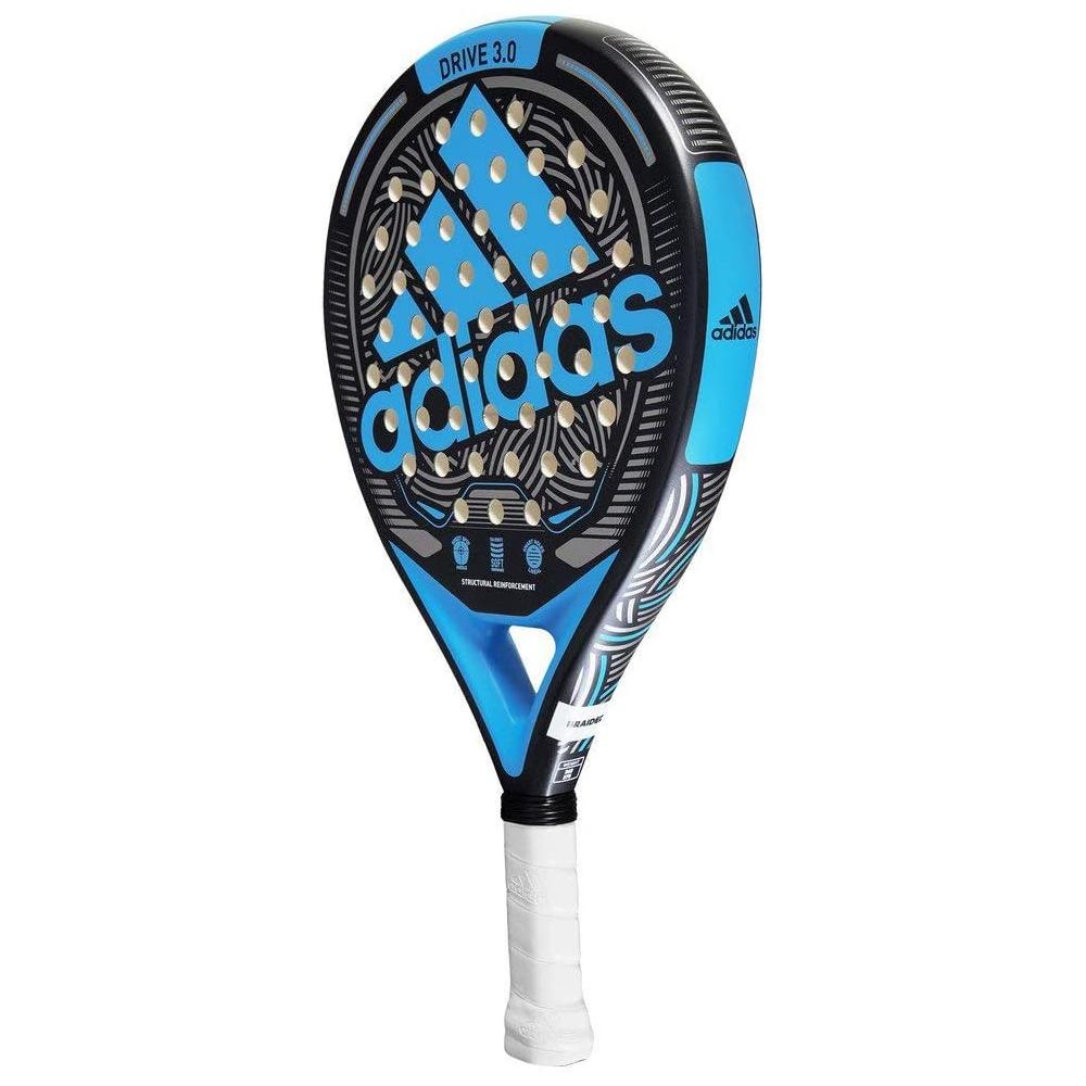 Raquete de Padel Drive 3.0 Adidas Azul